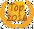 Meilleures friteries de 2016