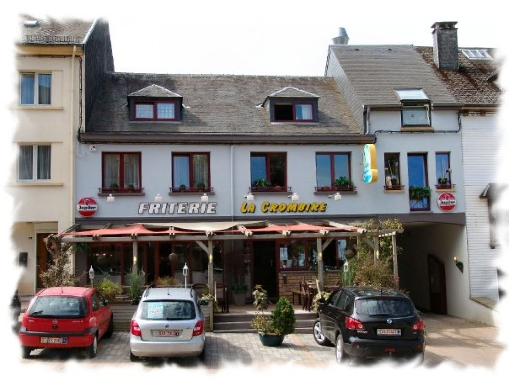 Restaurant Ouvert Le Dimanche Luxembourg