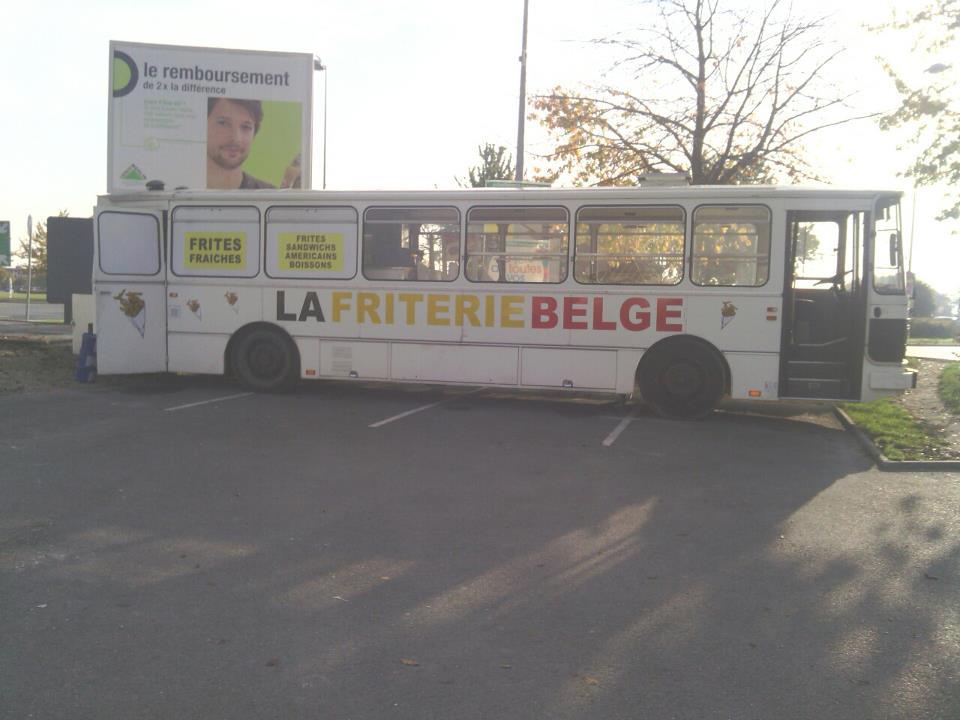 La Friterie Belge Reims Sur Le Portail Des Friteries