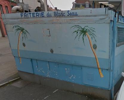 La friterie du blanc seau tourcoing sur le portail des for Kreabel le meuble belge tourcoing